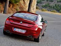 2012 BMW 650i Coupe, 19 of 59
