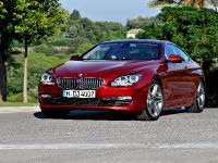 2012 BMW 650i Coupe, 22 of 59