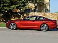 2012 BMW 650i Coupe, 23 of 59