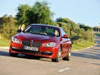 2012 BMW 650i Coupe, 27 of 59