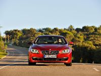 2012 BMW 650i Coupe, 28 of 59