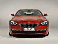 2012 BMW 650i Coupe, 34 of 59