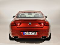 2012 BMW 650i Coupe, 35 of 59