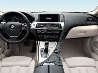 2012 BMW 650i Coupe, 44 of 59