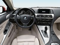 2012 BMW 650i Coupe, 46 of 59