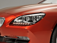 2012 BMW 650i Coupe, 56 of 59
