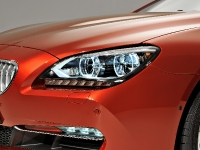 2012 BMW 650i Coupe, 57 of 59