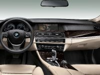 2012 BMW Active Hybrid 5, 7 of 13