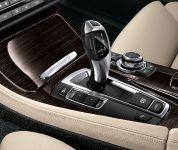 2012 BMW Active Hybrid 5, 8 of 13