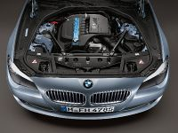 2012 BMW Active Hybrid 5, 10 of 13