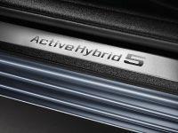 2012 BMW Active Hybrid 5, 11 of 13