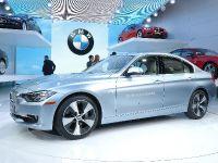 2012 BMW ActiveHybrid 3 Detroit 2012