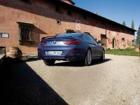2012 BMW Alpina B6 Bi-Turbo, 2 of 3