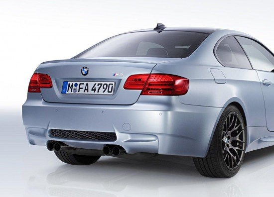 BMW E92 M3 Competition Edition