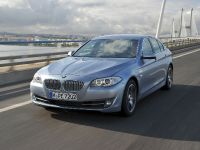 2012 BMW F10 Active Hybrid 5, 3 of 64
