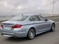 2012 BMW F10 Active Hybrid 5, 9 of 64
