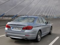 2012 BMW F10 Active Hybrid 5, 11 of 64