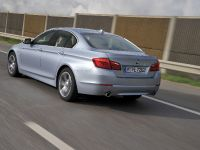 2012 BMW F10 Active Hybrid 5, 12 of 64