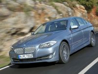 2012 BMW F10 Active Hybrid 5, 14 of 64