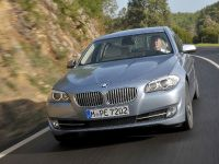 2012 BMW F10 Active Hybrid 5, 15 of 64