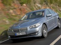 2012 BMW F10 Active Hybrid 5, 17 of 64