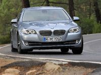 2012 BMW F10 Active Hybrid 5, 22 of 64