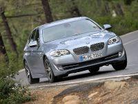 2012 BMW F10 Active Hybrid 5, 23 of 64