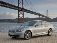 2012 BMW F10 Active Hybrid 5, 28 of 64