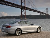 2012 BMW F10 Active Hybrid 5, 29 of 64