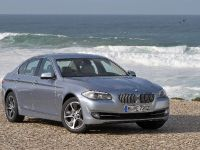 thumbnail image of 2012 BMW F10 Active Hybrid 5