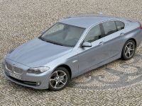 2012 BMW F10 Active Hybrid 5, 33 of 64