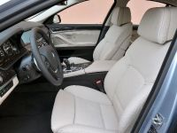 2012 BMW F10 Active Hybrid 5, 43 of 64