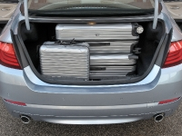 2012 BMW F10 Active Hybrid 5, 58 of 64