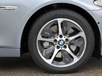 2012 BMW F10 Active Hybrid 5, 59 of 64