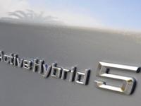 2012 BMW F10 Active Hybrid 5, 60 of 64