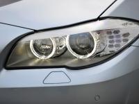 2012 BMW F10 Active Hybrid 5, 61 of 64