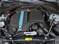 2012 BMW F10 Active Hybrid 5, 63 of 64