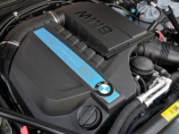2012 BMW F10 Active Hybrid 5, 64 of 64