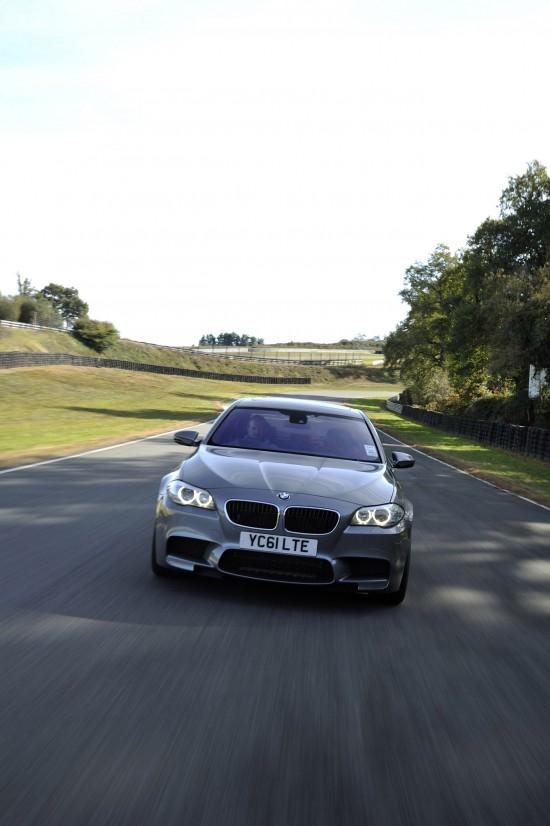 BMW F10 M5 Saloon UK