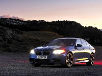 2012 BMW F10 M5 Saloon UK, 1 of 27