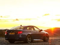 2012 BMW F10 M5 Saloon UK, 2 of 27