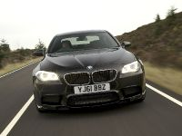 2012 BMW F10 M5 Saloon UK, 3 of 27