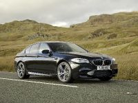 2012 BMW F10 M5 Saloon UK, 4 of 27