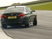 2012 BMW F10 M5 Saloon UK, 5 of 27