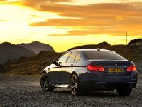 2012 BMW F10 M5 Saloon UK, 8 of 27