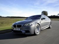 2012 BMW F10 M5 Saloon UK, 10 of 27