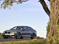2012 BMW F10 M5 Saloon UK, 12 of 27