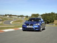 2012 BMW F10 M5 Saloon UK, 14 of 27