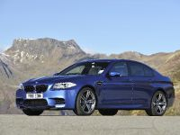 2012 BMW F10 M5 Saloon UK, 15 of 27