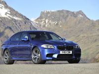 2012 BMW F10 M5 Saloon UK, 16 of 27